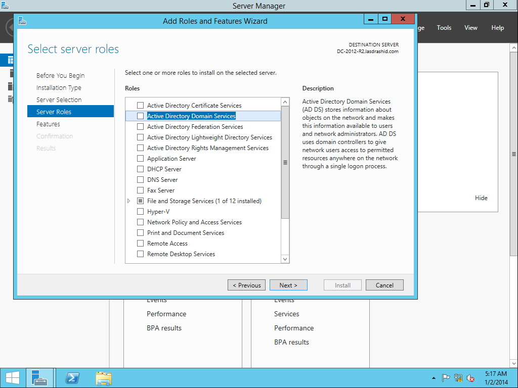 Migrate active directory from windows server 2003 r2 to windows migrate active directory from windows server 2003 r2 to windows server 2012 r2 technet articles united states english technet wiki 1betcityfo Gallery